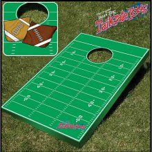 tailgate games!
