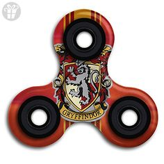 Fidget Spinner Toy Hand Spinner Camouflage Harry Potter Gryffindor For Adult And Kids -Perfect For ADD,ADHD,and Anxiety - Fidget spinner (*Amazon Partner-Link)