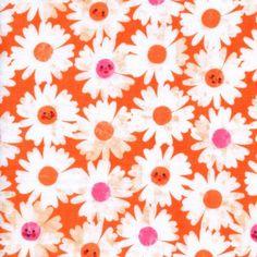 Cotton Steel Trinket double gauze - happy garden frost - by MissMatatabi Stoff Online Shop, Japan Post, Double Gauze Fabric, Japanese Fabric, Fabric Online, Fabric Design, Print Patterns, Quilts, Cotton