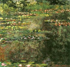 monet artwork pictures | THE MOST EXPENSIVE PAINTINGS BY CLAUDE MONET. - Artist Ivan Krutoyarov ...