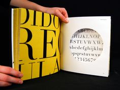 50 Books on Type and Typography