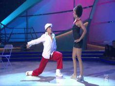 Make it work (Hip Hop) - Sabra and Dominic