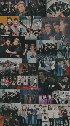 Image in One direction ? collection by - One Direction Harry, One Direction Collage, One Direction Memes, One Direction Background, One Direction Lockscreen, One Direction Pictures, One Direction Wallpaper Iphone, One Direction Room, One Direction Albums