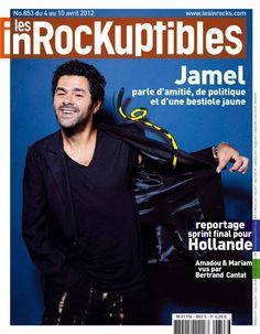 Les Inrockuptibles - N° 853 - Mercredi 4 Avril 2012