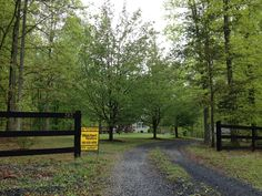 Entry to front yard
