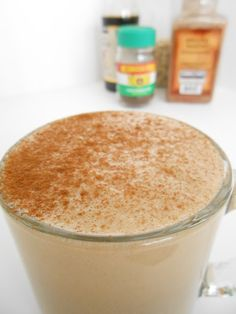 Doughy Morning Coffee Smoothie /by Leslie #vegan #recipe