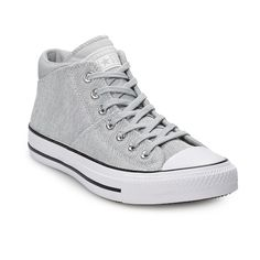 ac69abc10 Women's Converse Chuck Taylor All Star Madison Mid Sneakers High Top  Sneakers, Topánky, ...