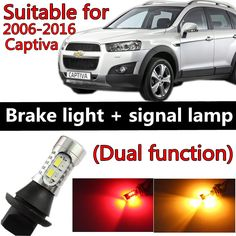 $36.00 (Buy here: https://alitems.com/g/1e8d114494ebda23ff8b16525dc3e8/?i=5&ulp=https%3A%2F%2Fwww.aliexpress.com%2Fitem%2Ffor-chevrolet-captiva-accessories-2008-2016-LED-Light-Bulb-Tail-Break-Stop-Turn-Signal-light-Two%2F32538706512.html ) for chevrolet captiva accessories 2008-2016 LED Light Bulb Tail Break Stop Turn Signal light Two function Collision prevention for just $36.00
