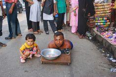 Life is a Tamasha On The Streets of Mumbai