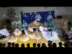 taniec aniołów - YouTube