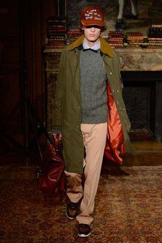 Valentino Autumn/Winter 2017 Menswear Collection | British Vogue