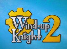 Wind Up Knight 2 Full Unlocked APK Data Download