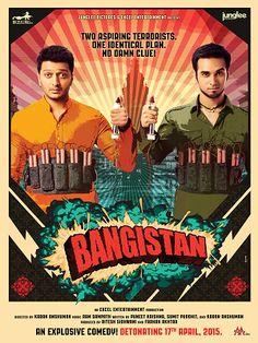 Bangistan 2015 worldfree4u Watch Online Full Movie Free Download 300MB | 300mb Movies