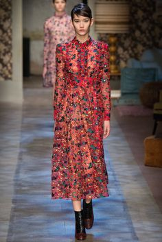 Erdem Fall 2015 Ready-to-Wear - Collection - Gallery - Style.com http://www.style.com/slideshows/fashion-shows/fall-2015-ready-to-wear/erdem/collection/24