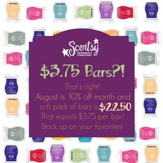 Www.crystalfoxhoven.scentsy.us