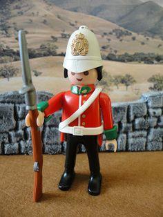 playmobil 1 napoleon empire grenadier dragon hussar northerner Southern…