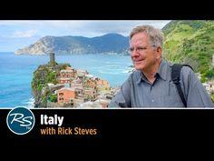 Italy Travel Skills - YouTube