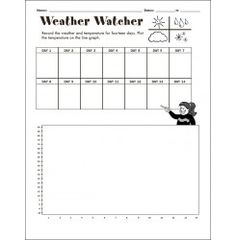 Whatever the weather pick a poem school pinterest poem teaching resources teacher express for ebooks binders supplies and sales from scholastic weather watcher investigation fandeluxe Image collections