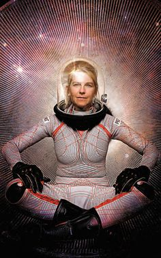 3   This Sleek Spiderman Spacesuit Could Take Astronauts To Mars   Co.Exist   ideas + impact