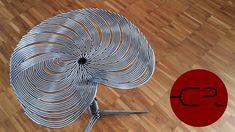 Metal Bending, Adjustable Stool, Welding Art, Art Projects, Home Appliances, Lighting, Design, Furniture, House Appliances