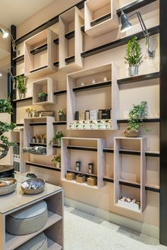 Re:Mind Meditation Studio - Oliver Heath Shelf Design, Küchen Design, Cafe Design, House Design, Shop Interiors, Office Interiors, Pharmacy Design, Salon Interior Design, Retail Store Design