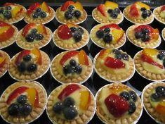 Clear Fruit Glaze for Cakes Recipe - Genius Kitchen Best Fruit Cake Recipe, Fruit Recipes, Cake Recipes, Dessert Recipes, Snacks Recipes, Clear Glaze Recipe, Glazed Icing Recipe, Fruit Tart Glaze, Clear Fruit