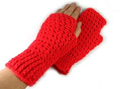 Red Things, Php, Gloves, Winter, Winter Time, Winter Fashion
