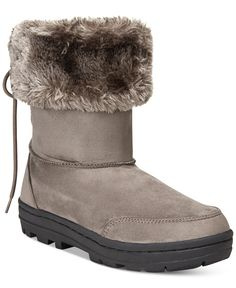 Seven Dials Oriole Cold Weather Booties - Boots - Shoes - Macy's