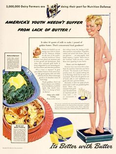 American Dairy Association, 1942