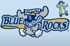 Of Moose and (Celery) Men: The Story Behind the Wilmington Blue Rocks
