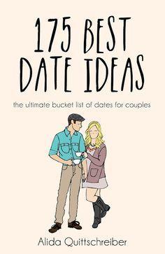 175 best date ideas