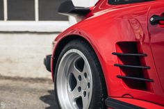 Porsche 911, Porsche and Black on Pinterest