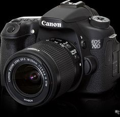 Canon EOS 70D Hands-on Preview: Digital Photography Review