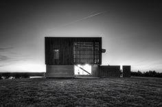 MacKay-Lyons Sweetapple Architects Limited - House 22