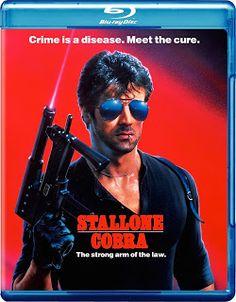 Cobra, el brazo fuerte de la ley (HDTV)