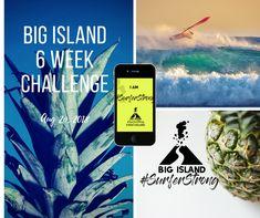 6 Week Challenge! #fitnesschallenges #athomefitness #athomefitnessprogram #athomeworkout #athomeworkouts #fitnessapp #fitnessmotivation #fitnessathome #workoutathome #wellness #wellnesschallenge #6weekchallenge #fitnesscoach #mindsetcoach 6 Week Challenge, Fitness Motivation, Wellness, App, Big Island, Challenges, Strong, Fit Motivation, Apps