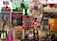 """What happened to """"The Learning Channel"""" ? Freakshow, circus, TLC"""