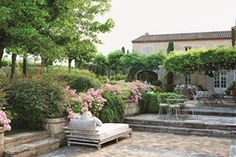 The most beautiful farmhouse to rent in Provence