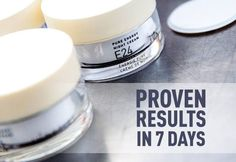Is your skincare not providing you the results you desire?  Try our Pure Energry System for one week.  Message me to find out how. What have you got to lose besides a few wrinkles? http://multibra.in/3pt8n