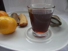 Tea likőrök