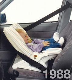 Information about 50 Years Britax Car Seats Best Prams, Vintage Pram, Baby Equipment, Retro Baby, Baby Safe, Child Safety, Childcare, Vintage Children, Baby Items