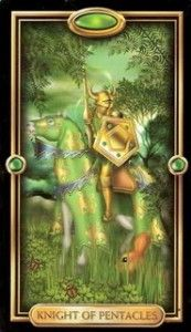 The Knight of Pentacles works in a dreadfully systematic as well as precise mode. Even if his apparitions may not be world-shattering, and his techniques are positively not innovative.