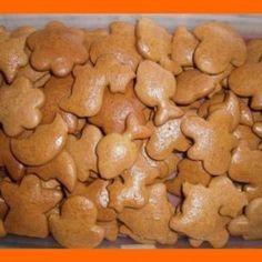 Gingerbread Cookies, Food And Drink, Cooking, Desserts, Deserts, Biscuits, Bakken, Gingerbread Cupcakes, Kitchen