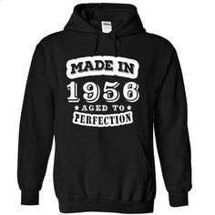 Made In - Perfection - 1956 - JD - shirt outfit #slouchy tee #cool tshirt
