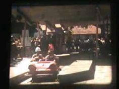 VIDEO: Turnpike in 1958