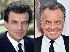Where are they now ? Ray Wise (Leland Palmer)