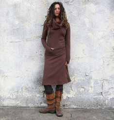 Darjeeling Below Knee Dress (hemp/organic cotton fleece)https://www.etsy.com/listing/168767814/darjeeling-below-knee-dress-hemporganic?ref=favs_view_11