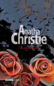 Teetä kolmelle (Pokkari) Agatha Christie      7,10 € Mikä tahansa painos käy, uutena tai käytettynä