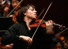 Superstar violinist Joshua Bell will open the 2015-16 performing arts series at Armstrong Auditorium, 14400 S Bryant Road in Edmond, with an Oct. 22 concert. Photo provided by Chris Lee   <strong></strong>