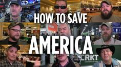 cool How To Save America & Keep The Outdoor Spirit Alive: Ask SHOT Show final